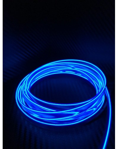 Cable Electro Luminescente Neon
