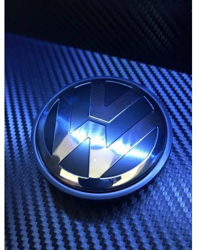 Tapabujes con logo Volkswagen