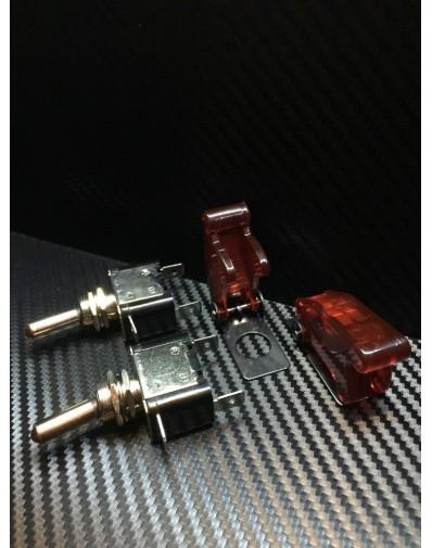 Interruptor 12V 20A