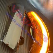 ⚠️Intermitentes Dinámicos #led Volkswagen Golf V 🛠 Incluye herramientas de sustitución 📲 633 111 220 . . #intermitentes #intermitentesled #intermitentesdinamicos #leddinamico #lucesled #bombillasled #farosled #farosdinamicos #pilotosled #ledlights #bombillaled #luzled #ledcoches #carled #ledlight #volkswagen #volkswagengolf #volkswagenjetta #volkswagenpassat #vwgolf #golfv #vwgolf5 #mk5r32 #mk5 #repuestoscoches #vagaccs